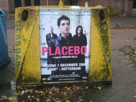 Placebo by DumaNga