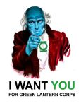 I WANT YOU by dblake