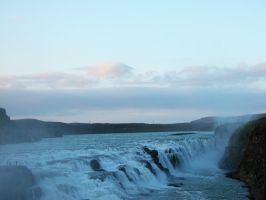 Iceland - 14 by mitsukononame-stock