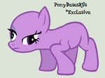Base 122 *Exclusive by PonyBasesRUs