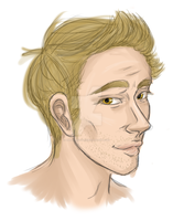 Alistair by amporastuck