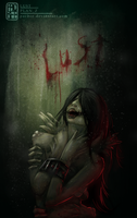 Creature: Lust by Pacbee