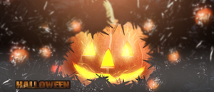 Halloween contest signature by th3xPiw0r