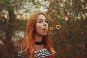 18/52 Dont play with food by Kva-Kva