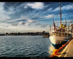 Oslo-I by rushofdeath