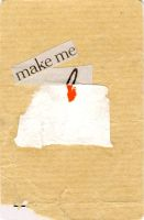 make me by RichardLeach