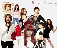 PNG pack 1 by jessica2204