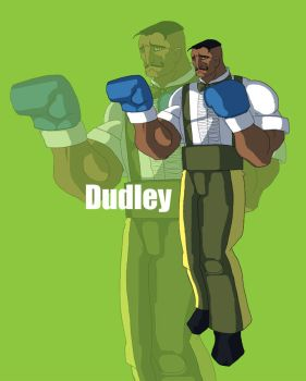 Dudley by jdcunard