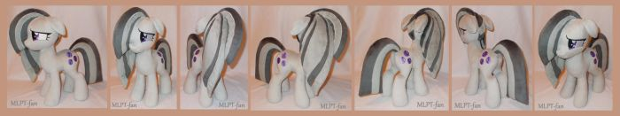 Marble Pie (commission) by calusariAC