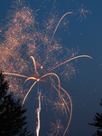 Firework Image 0524 by WDWParksGal-Stock