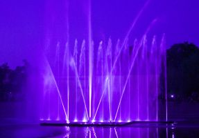 Water and light by wellqfk