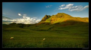Iceland 70 by miki3d