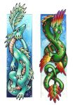 A and A's Bookmarks by AThousandRasps