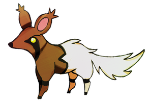 Fakemon For Sale by ZestyCactus