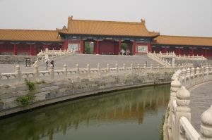 forbidden city by emothenemo