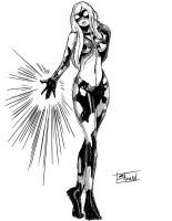 Inksketch: Empowered by Shono
