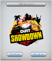 DiRT Showdown - Icon by Crussong