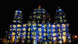 GIF - Berlin: Festival of Lights by siriablacky