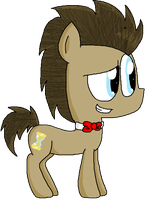 Doctor Whooves by CandytheHedgebatcat9
