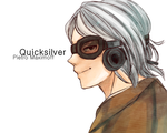 Quicksilver by blanania