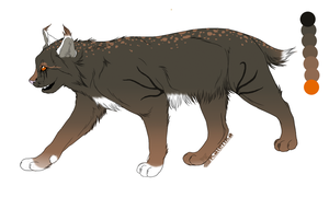 Lynx Point Auction CLOSED by Nalou