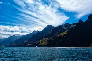 NaPali by AndrewShoemaker