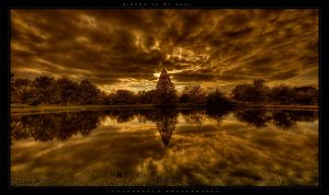 Mirror To My Soul by lowapproach