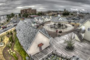 Bathurst HDR by PascalsPhotography