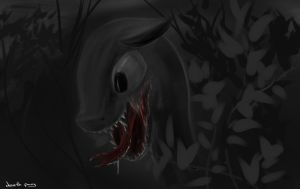 Deathpony by 1deathPony1