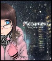 Mezamero: Winter ID by Mezamero