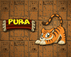 Pura Wallpaper by E-122-Psi