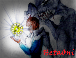 HetaOni Cover thing by kandaluvr