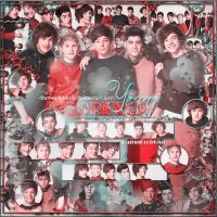 Forever Young-One Direction by DamnProblem