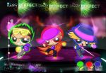 RRB: Moves Like Jagger (JD4) by ITBluebeadTI