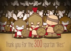 300 by patione