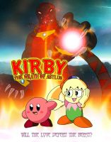 Kirby - WoA Poster 1 by KingAsylus91