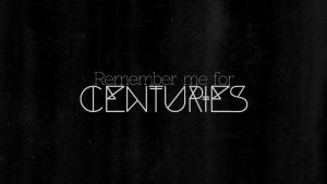 FOB Centuries Wallpaper by phampyk