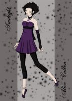 :..Twilight : Alice Cullen..: by milena-gorska