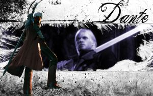 Dante by Distorted-Colours