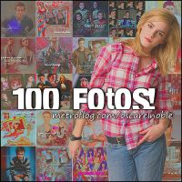 100 fotos by oscarelnoble