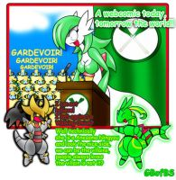 Green Onion Year by GB-of-BS