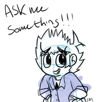 Ask.fm introduction by SSB09