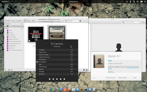 A look at Elementary OS by lgsalvati