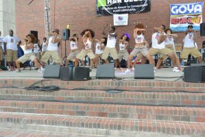 Puerto Rican/Latin Festival, Rockin Hip Hop 23 by Miss-Tbones