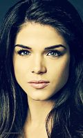 Marie Avgeropoulos by thephoenixprod