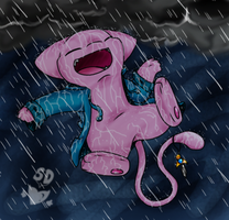 Under the Rain by SDevilHeart