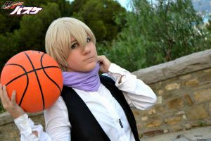 Kise :3 by Sweepzebrine