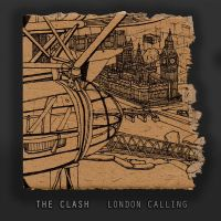 'London Calling' by Lycanstrife