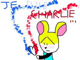 Je suis Charlie by zigaudrey