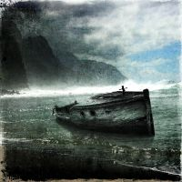 In the old sea by hearthy